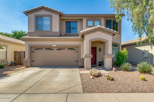 9935 E Farmdale Avenue, Mesa, AZ 85208 (MLS #6095627) :: Keller Williams Realty Phoenix