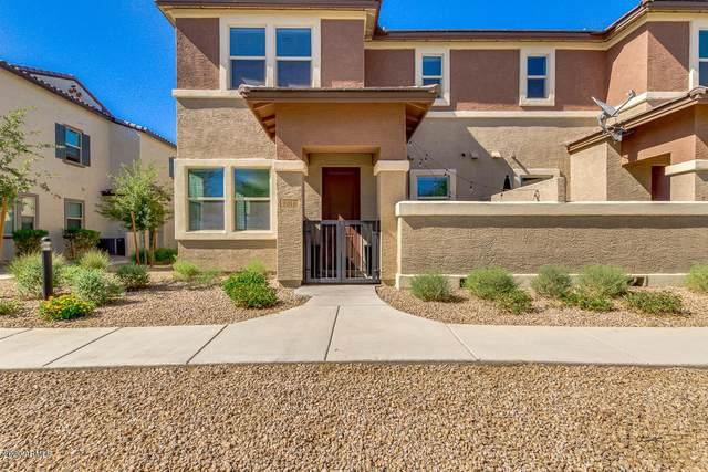 14870 W Encanto Boulevard #1010, Goodyear, AZ 85395 (MLS #6095646) :: Devor Real Estate Associates