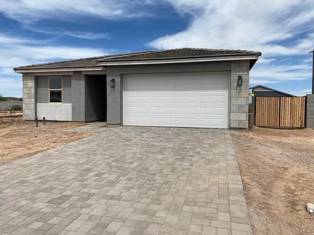 36853 N Bristlecone Drive, San Tan Valley, AZ 85140 (MLS #6095648) :: Nate Martinez Team