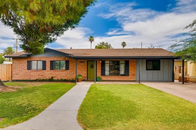 623 N Temple Street, Mesa, AZ 85203 (MLS #6095661) :: Yost Realty Group at RE/MAX Casa Grande