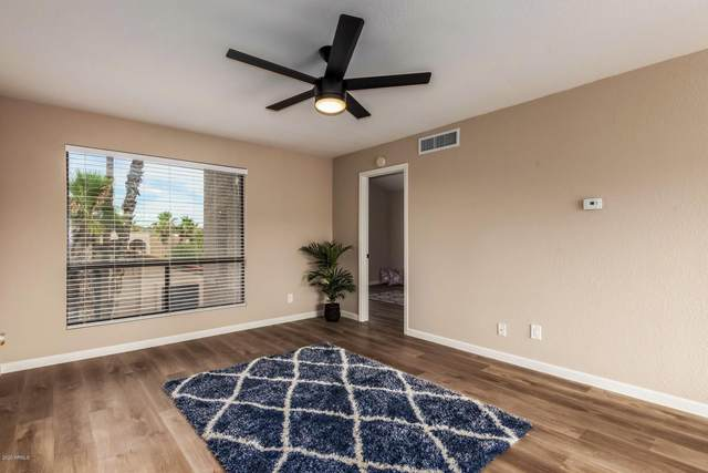 13606 N Hamilton Drive #203, Fountain Hills, AZ 85268 (MLS #6095662) :: The Results Group