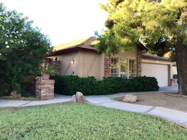 9623 S 47TH Place, Phoenix, AZ 85044 (MLS #6095668) :: Yost Realty Group at RE/MAX Casa Grande