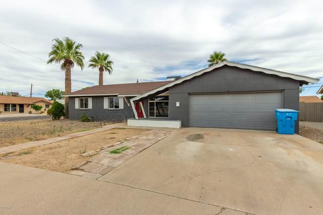 2501 W Windrose Drive, Phoenix, AZ 85029 (MLS #6095698) :: Devor Real Estate Associates