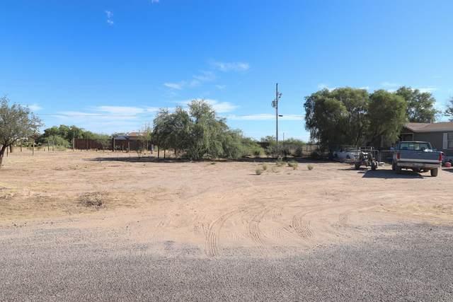 3360 W Desierto Drive, Eloy, AZ 85131 (MLS #6095701) :: The Laughton Team
