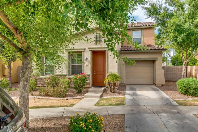 7820 W Pipestone Place, Phoenix, AZ 85035 (MLS #6095706) :: Devor Real Estate Associates