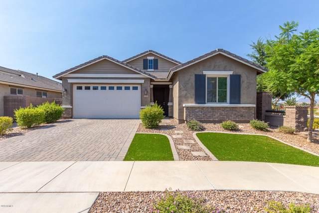 20766 E Mockingbird Drive, Queen Creek, AZ 85142 (MLS #6095719) :: Klaus Team Real Estate Solutions