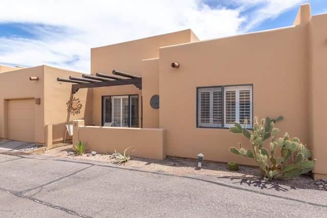 37222 N Tom Darlington Drive #12, Carefree, AZ 85377 (MLS #6095734) :: Conway Real Estate