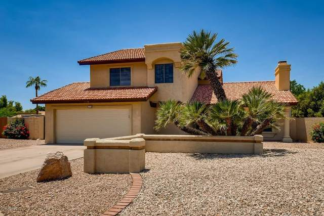 1558 E Tara Court, Chandler, AZ 85225 (MLS #6095739) :: Riddle Realty Group - Keller Williams Arizona Realty