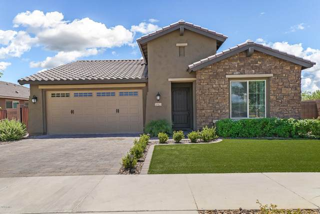 20423 E Carriage Way, Queen Creek, AZ 85142 (MLS #6095778) :: Lux Home Group at  Keller Williams Realty Phoenix