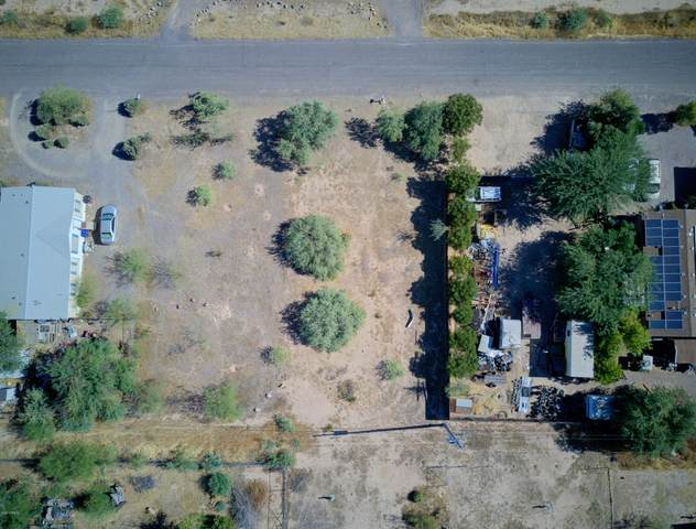 3325 W Encanto Drive, Eloy, AZ 85131 (MLS #6095781) :: The Results Group