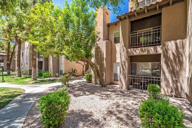 14145 N 92ND Street #2037, Scottsdale, AZ 85260 (MLS #6095784) :: Selling AZ Homes Team