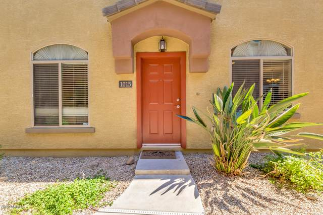 2150 W Alameda Road #1015, Phoenix, AZ 85085 (MLS #6095786) :: Selling AZ Homes Team