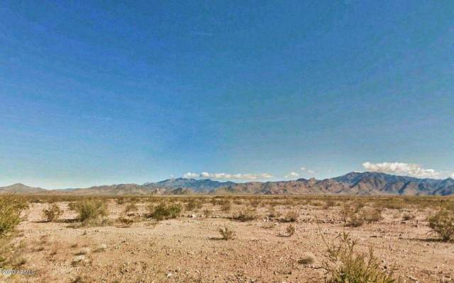 4565 S Hopi Road, Golden Valley, AZ 86413 (MLS #6095796) :: Klaus Team Real Estate Solutions