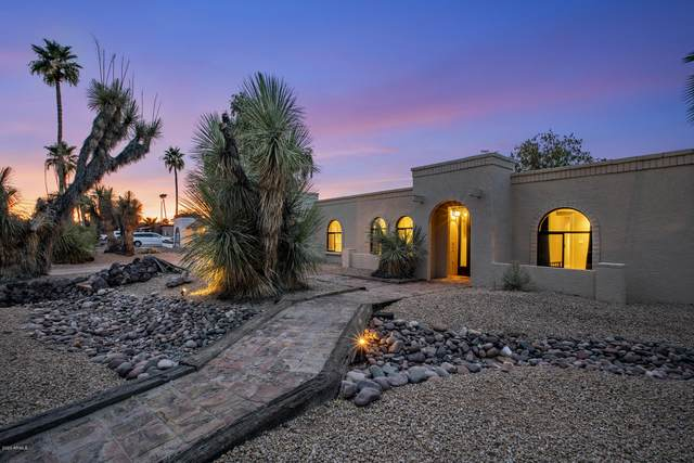 5642 E Justine Road, Scottsdale, AZ 85254 (MLS #6095810) :: Dave Fernandez Team | HomeSmart