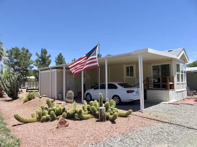19101 E Palm Lane #25, Black Canyon City, AZ 85324 (#6095841) :: AZ Power Team | RE/MAX Results