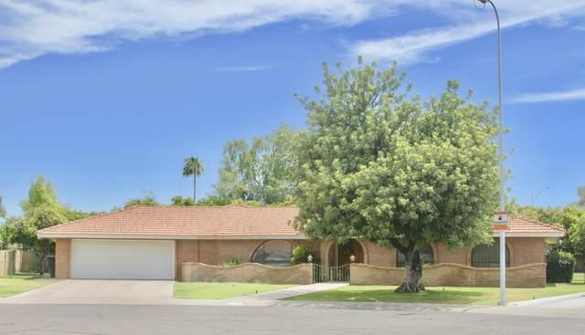 7 E Bishop Drive E, Tempe, AZ 85282 (MLS #6095842) :: Klaus Team Real Estate Solutions