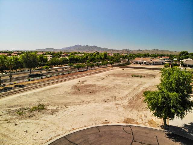 16311 W Hilton Avenue, Goodyear, AZ 85338 (MLS #6095883) :: REMAX Professionals