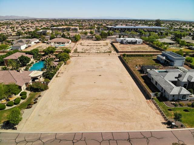 16442 W Papago Street, Goodyear, AZ 85338 (MLS #6095884) :: The J Group Real Estate | eXp Realty
