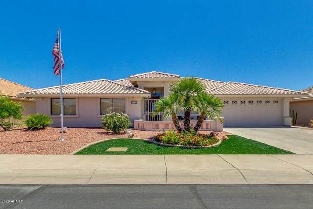 11419 E Monte Circle, Mesa, AZ 85209 (MLS #6095896) :: REMAX Professionals