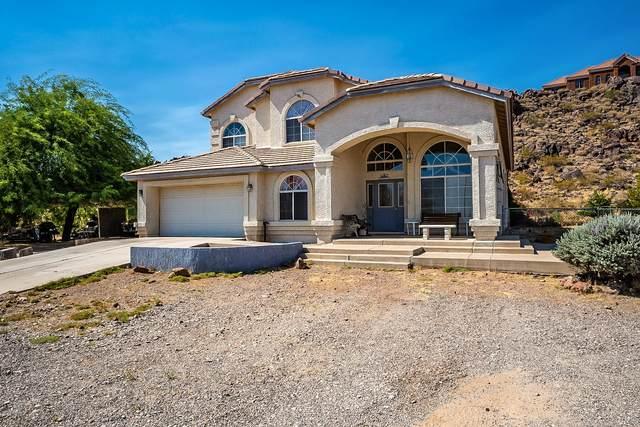 16040 W Dale Lane, Surprise, AZ 85387 (MLS #6095900) :: Klaus Team Real Estate Solutions