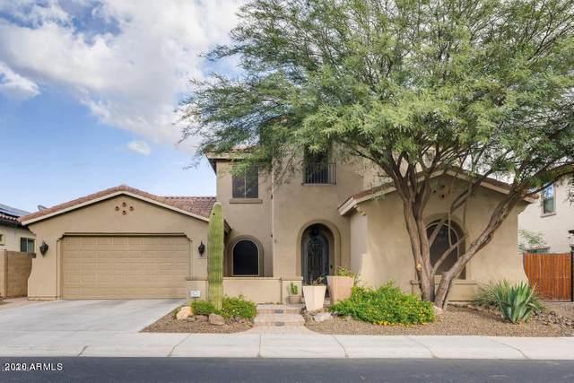 29851 N 122ND Drive, Peoria, AZ 85383 (MLS #6095903) :: neXGen Real Estate