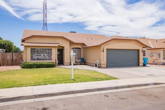 4113 W Whispering Wind Drive, Glendale, AZ 85310 (MLS #6095910) :: neXGen Real Estate