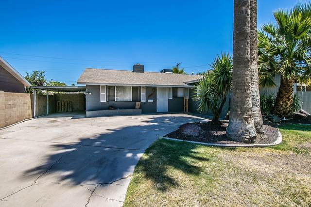 3019 S Harl Avenue, Tempe, AZ 85282 (MLS #6095911) :: Klaus Team Real Estate Solutions