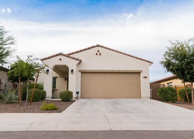 21418 W Monte Vista Road, Buckeye, AZ 85396 (MLS #6095928) :: Kathem Martin