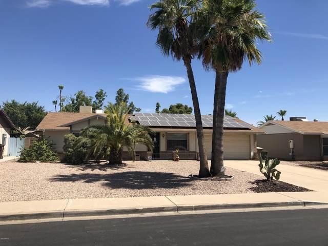 10536 W Butler Drive, Peoria, AZ 85345 (#6095937) :: AZ Power Team | RE/MAX Results