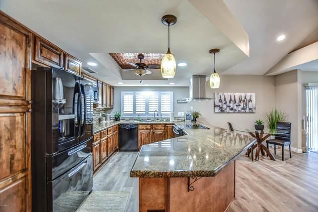 10529 E Elmhurst Drive, Sun Lakes, AZ 85248 (MLS #6095943) :: Yost Realty Group at RE/MAX Casa Grande