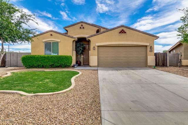 35401 N Thurber Road, Queen Creek, AZ 85142 (MLS #6095947) :: Klaus Team Real Estate Solutions