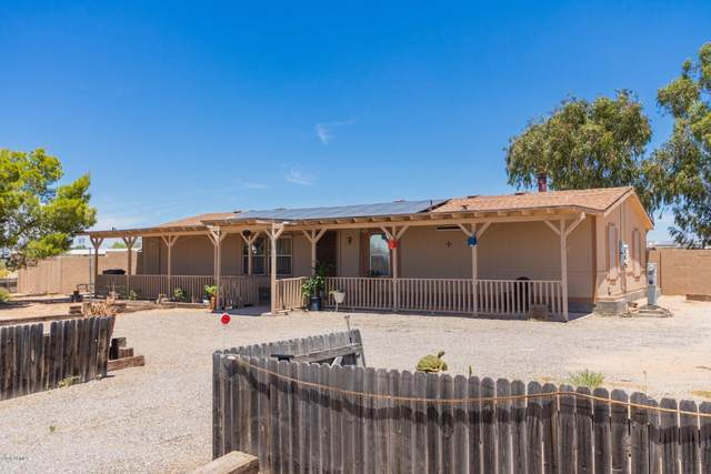 31002 W Roosevelt Street, Buckeye, AZ 85396 (MLS #6095948) :: The AZ Performance PLUS+ Team