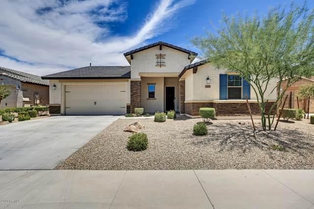 18268 W Tecoma Road, Goodyear, AZ 85338 (MLS #6095949) :: Homehelper Consultants