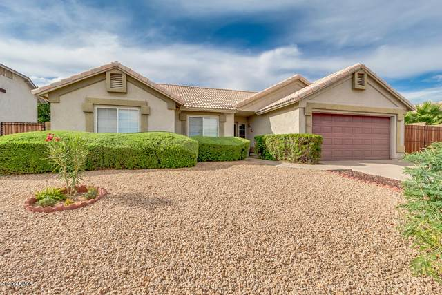 7336 E Mclellan Road, Mesa, AZ 85207 (MLS #6095958) :: The Laughton Team