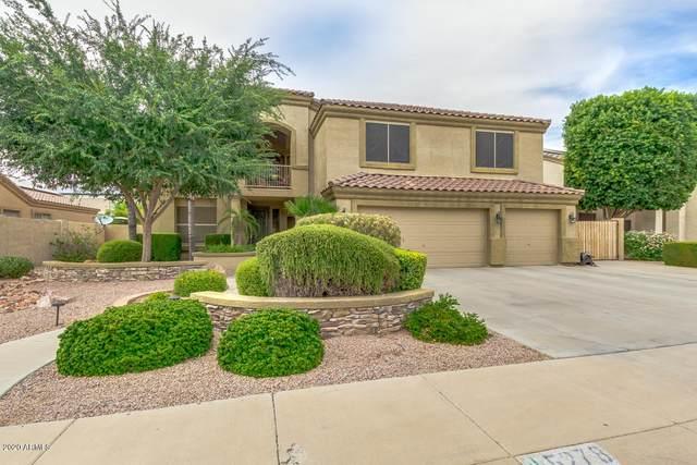 5278 W Village Drive, Glendale, AZ 85308 (MLS #6095962) :: Klaus Team Real Estate Solutions