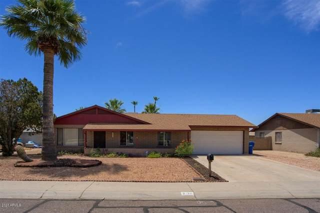 2121 W Wescott Drive, Phoenix, AZ 85027 (MLS #6095964) :: Kepple Real Estate Group