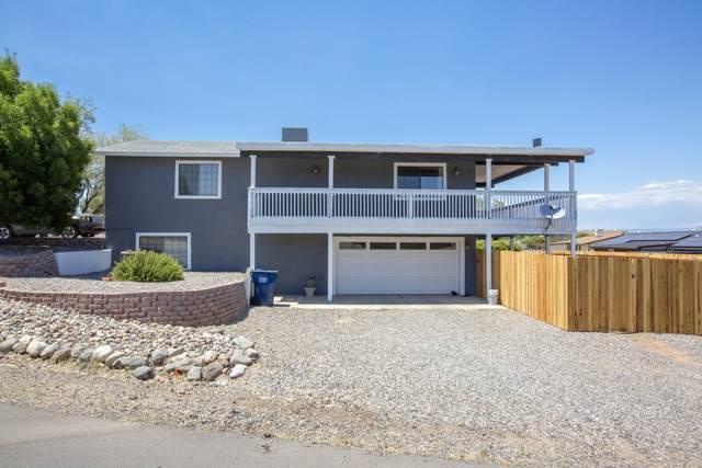 2127 S Cayuse Trail S, Cottonwood, AZ 86326 (MLS #6095968) :: Brett Tanner Home Selling Team