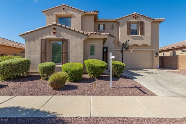 15623 W Sierra Street, Surprise, AZ 85379 (MLS #6095970) :: Brett Tanner Home Selling Team