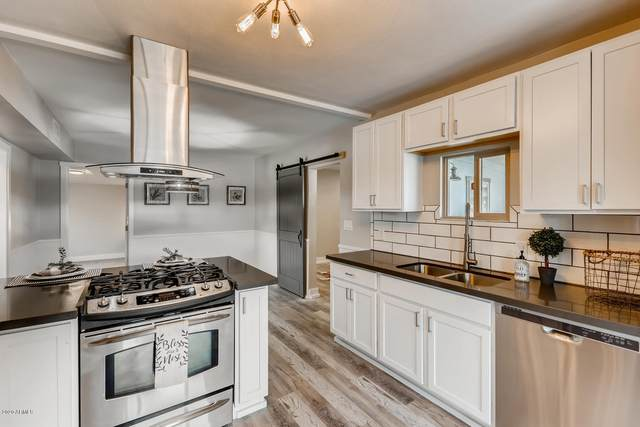 8815 N 6TH Street, Phoenix, AZ 85020 (MLS #6095973) :: Brett Tanner Home Selling Team
