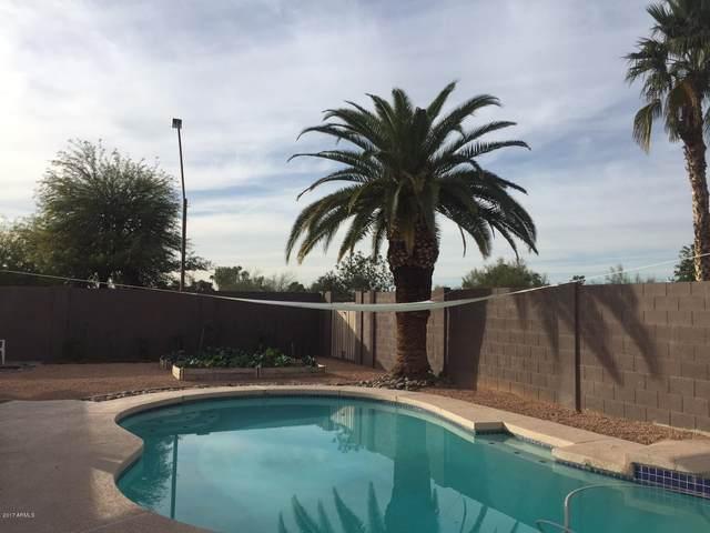 2242 E Geneva Drive, Tempe, AZ 85282 (MLS #6095974) :: Lucido Agency