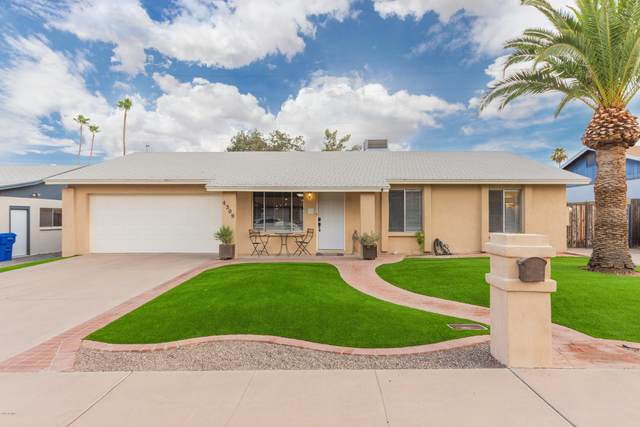 4309 E La Puente Avenue, Phoenix, AZ 85044 (MLS #6095978) :: Yost Realty Group at RE/MAX Casa Grande