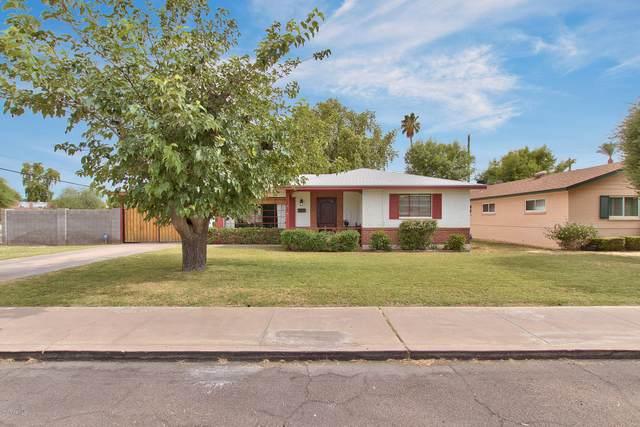 1941 E Meadowbrook Avenue, Phoenix, AZ 85016 (MLS #6095981) :: Dave Fernandez Team | HomeSmart
