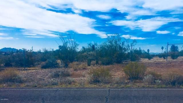 2XXX E 12th Avenue, Apache Junction, AZ 85119 (MLS #6095982) :: Lucido Agency