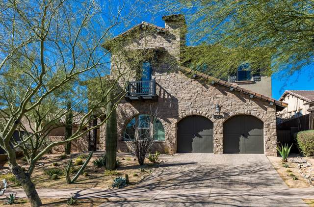 20434 N 98TH Place, Scottsdale, AZ 85255 (MLS #6096002) :: Homehelper Consultants