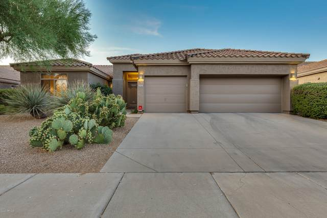 7234 E Tailfeather Drive, Scottsdale, AZ 85255 (MLS #6096012) :: Dave Fernandez Team | HomeSmart