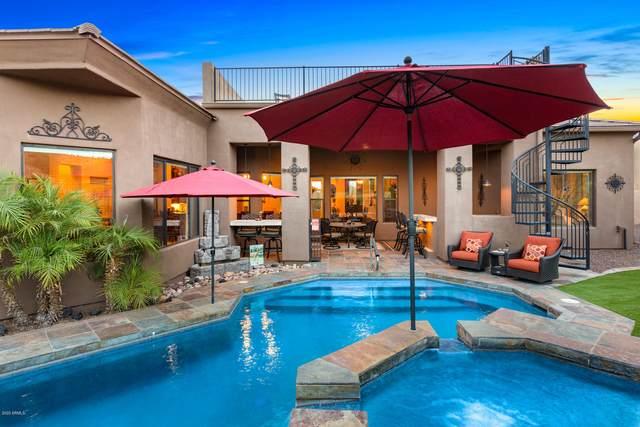 8981 E Canyon Creek Drive, Gold Canyon, AZ 85118 (MLS #6096020) :: Yost Realty Group at RE/MAX Casa Grande