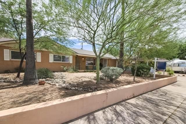 7349 E Roosevelt Street, Scottsdale, AZ 85257 (MLS #6096023) :: Brett Tanner Home Selling Team