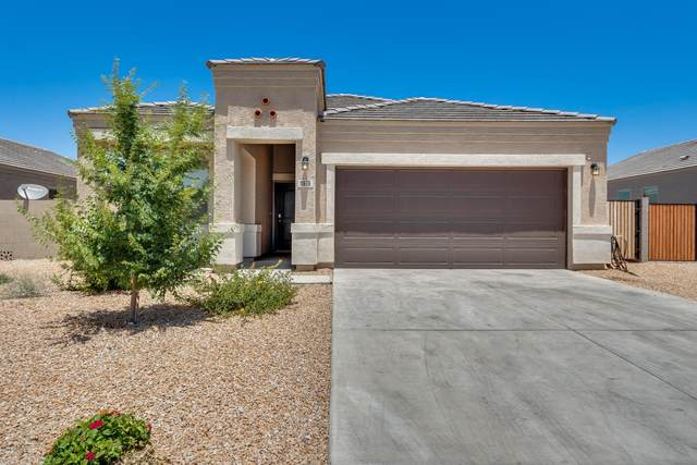 11676 E Lupine Lane, Florence, AZ 85132 (MLS #6096025) :: The Bill and Cindy Flowers Team