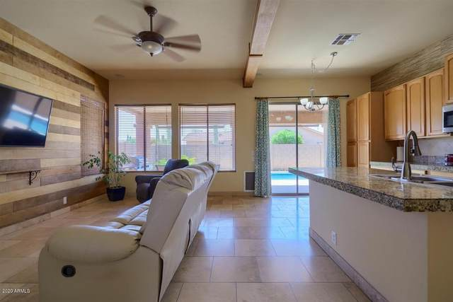 18812 N 60th Lane, Glendale, AZ 85308 (MLS #6096036) :: Howe Realty