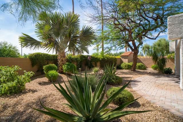 9360 N 100TH Place, Scottsdale, AZ 85258 (MLS #6096047) :: Brett Tanner Home Selling Team